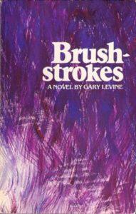 Brushstrokes- Book