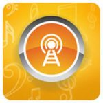 Jewish Music Stream App Icon