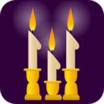 Shabbat&HolidayTimes App Icon