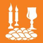 Shabbatcom App Icon