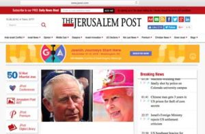 JPost Screenshot