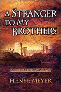 A STranger To My Brothers- Book