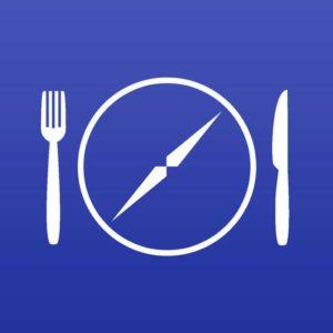 KosherGPS App Icon