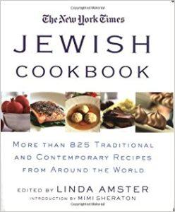 NYT Jewish Cookbook