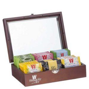 Wissotzky Tea Chest