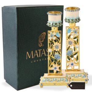 Matashi Candlesticks on Amazon