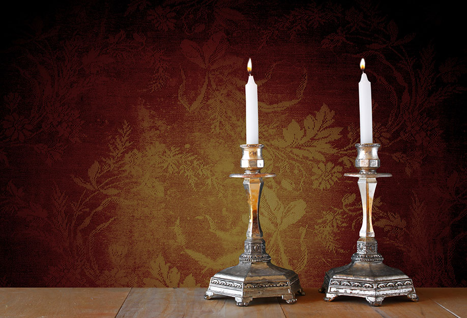 Great Shabbat Candlesu2026WHAT ARE THEY? Pictures Gallery